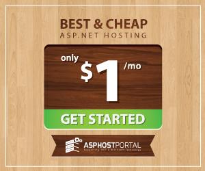 Reliable ASP.NET Hosting