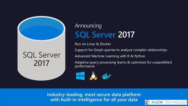 Top 3 Best Cheap SQL Server 2017 Hosting Providers