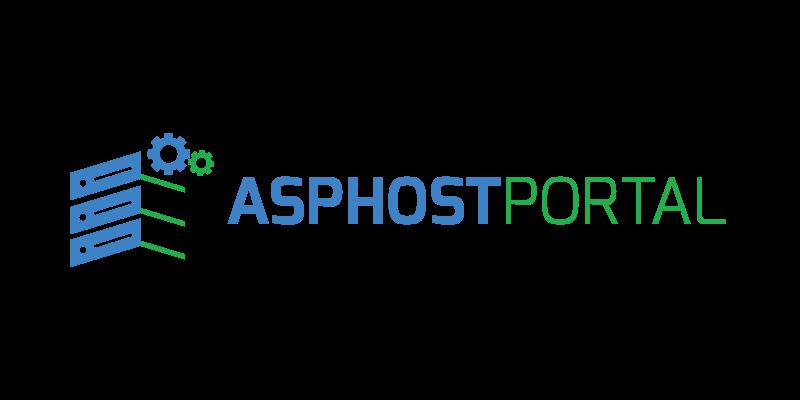 ASPHostPortal ASP.NET Hosting